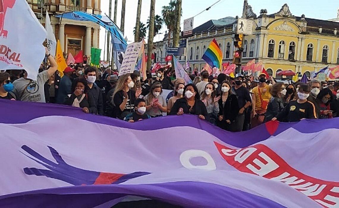 Manifestação contra Bolsonaro: Veja lista com locais de atos do próximo sábado
