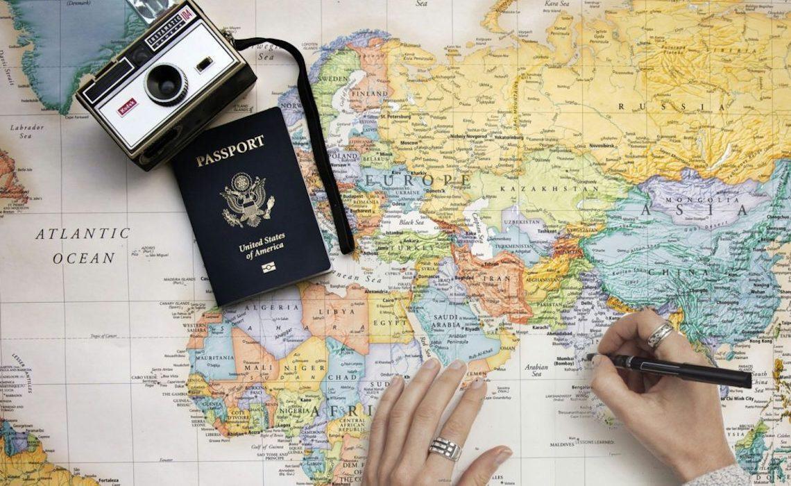 Atividades turísticas recuam 0,6% em abril ante março, mostra IBGE