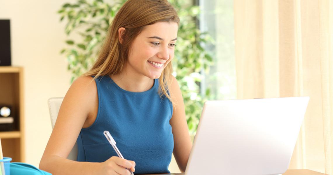 Enem 2021: 7 em cada 10 jovens se sentem despreparados para participar do Exame