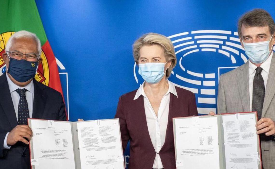 Covid-19: UE oficializa Certificado Digital para viagens; iniciativa divide médicos portugueses