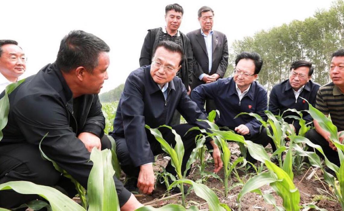Primeiro-ministro chinês destaca novos avanços na revitalização do nordeste da China