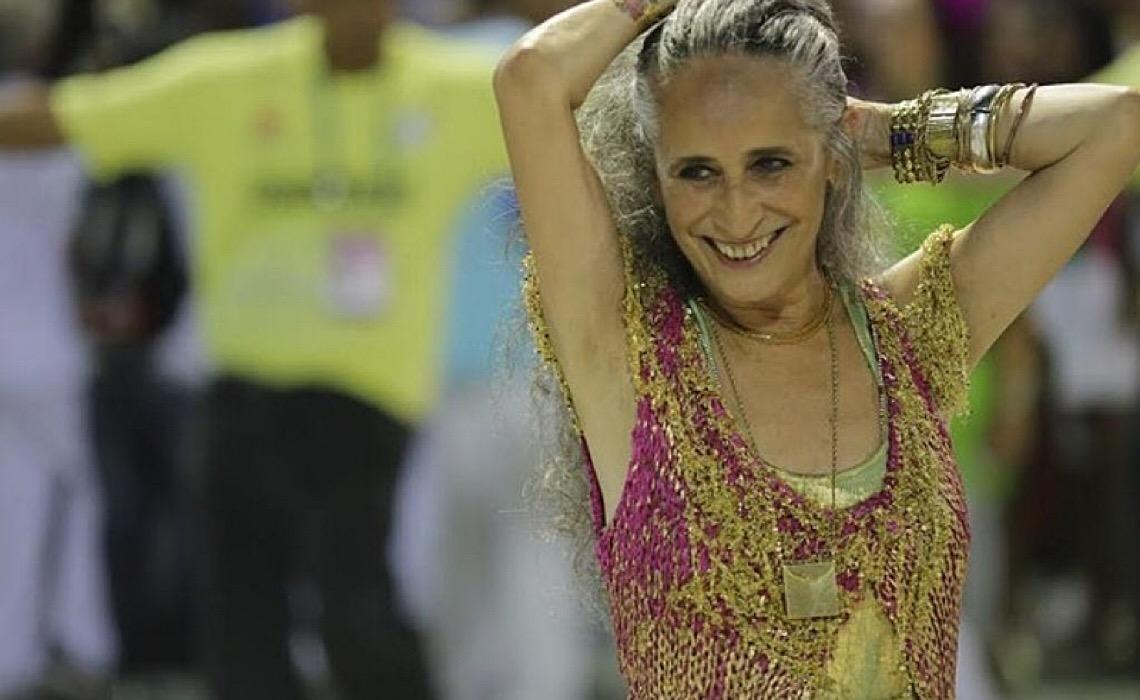 Maria Bethânia revela Brasil plural, pulsante e resistente em sua obra