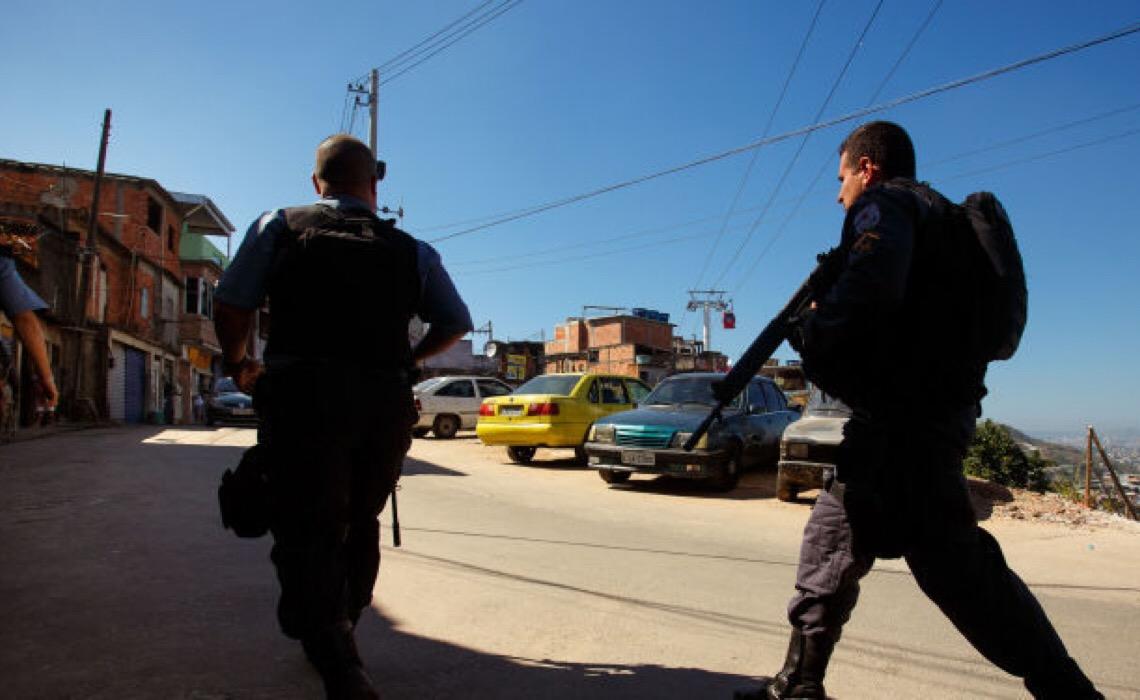 Violência e impunidade: Como Brasil pode reverter estado crítico em ranking mundial da paz?