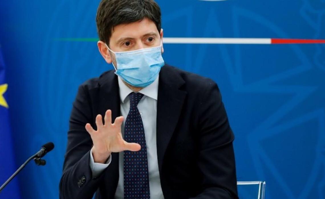 Itália não exigirá máscaras ao ar livre a partir de 28 de junho