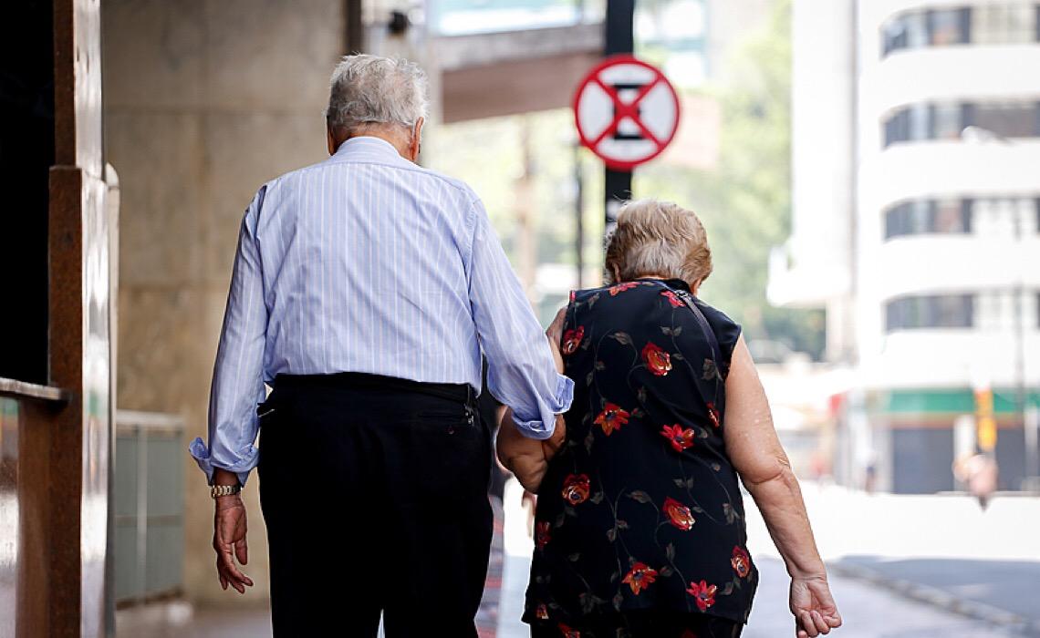 Negligência contra a pessoa idosa é a violação com maior número de casos