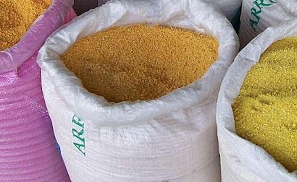 Ingrediente tradicional, farinhas agregam fibras e carboidratos às dietas