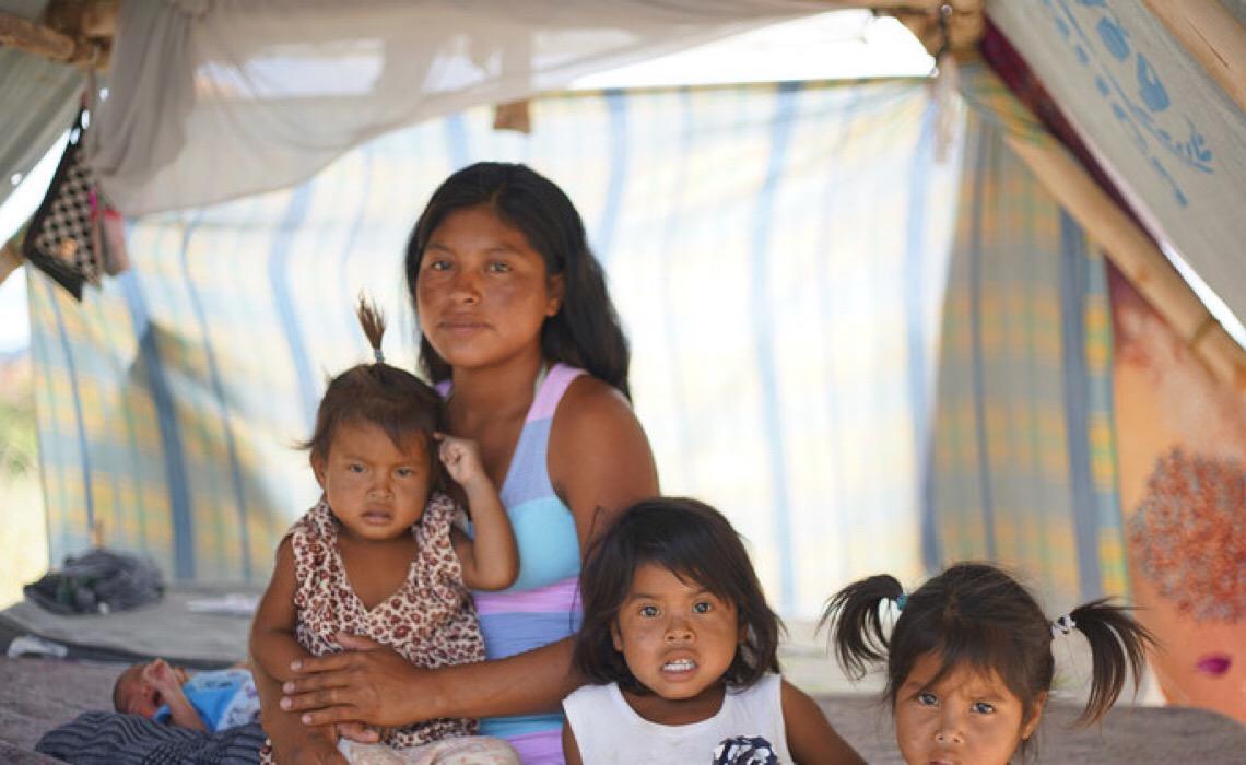 ONU desenvolve projeto em saúde e bem-estar para os povos indígenas no Brasil