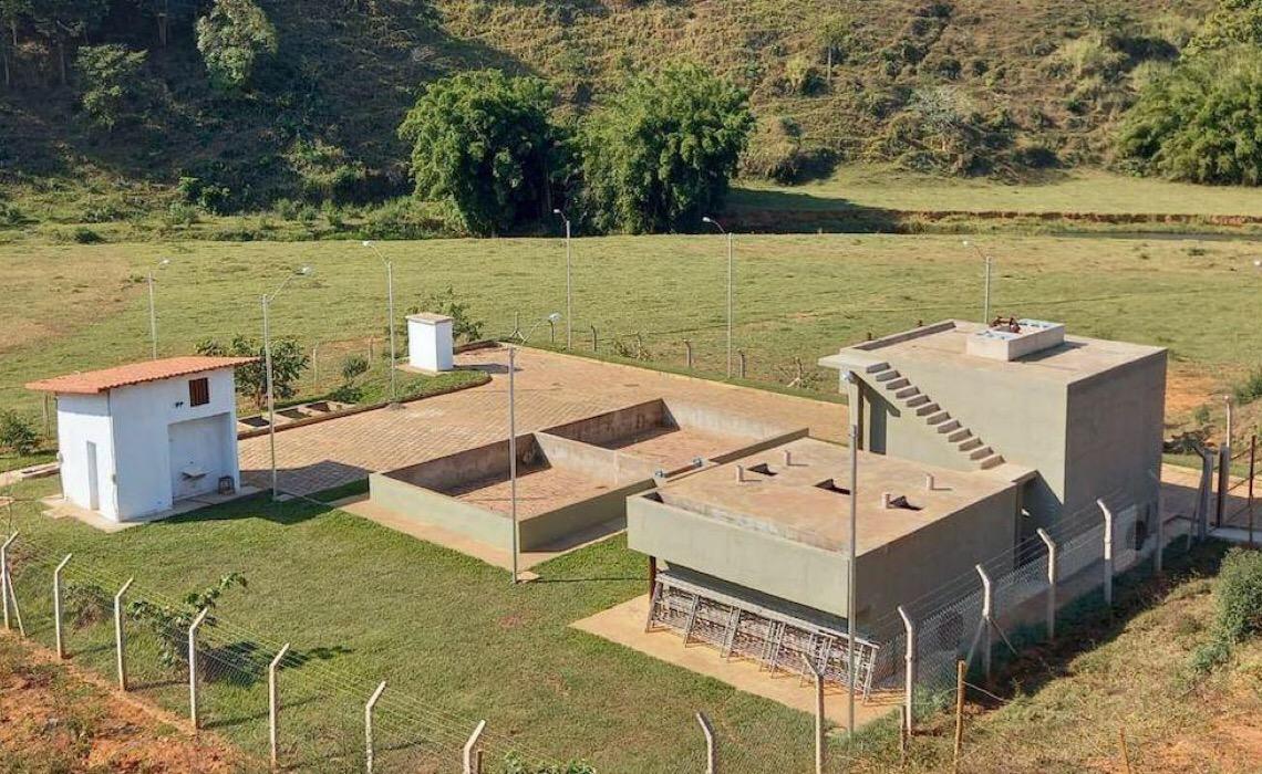 Fundação conclui obras para reparar danos de rompimento de barragem