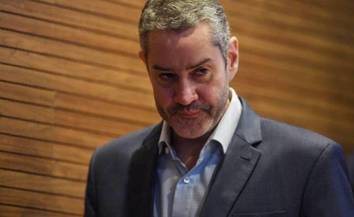 Comissão de Ética da CBF prorroga afastamento de Rogério Caboclo por mais 60 dias