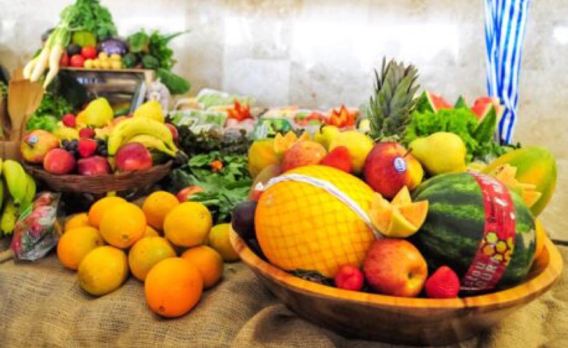 Saúde do DF participa de fórum sobre alimentação saudável nas escolas