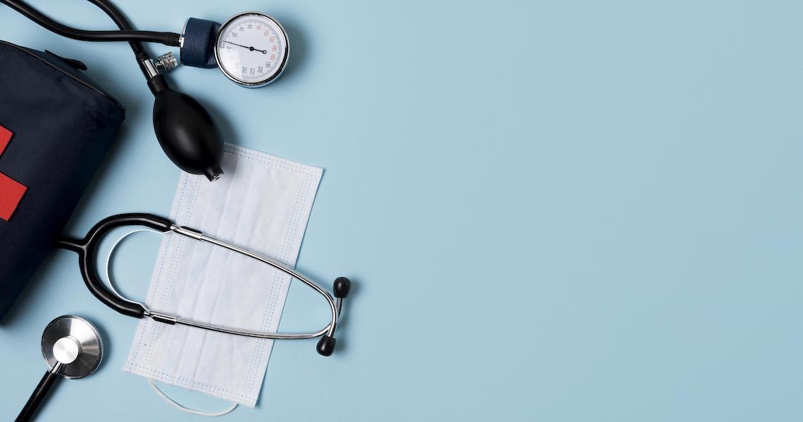 No decorrer da pandemia, pacientes curados da Covid apresentam sintomas de outras doenças, que não tinham antes