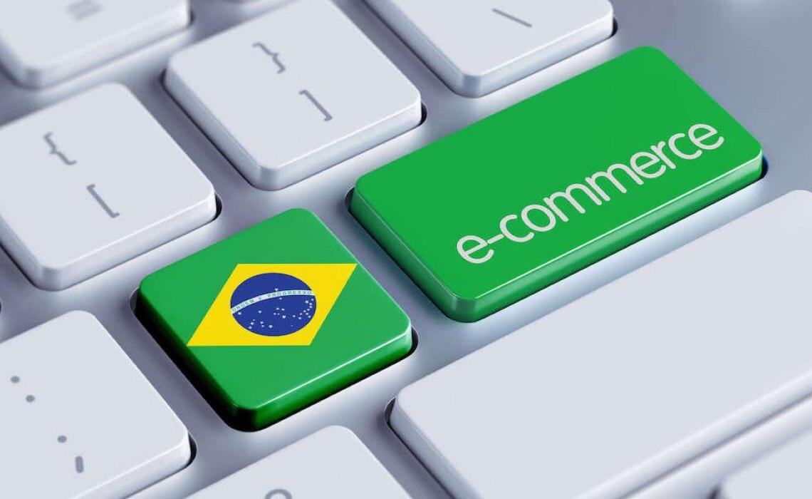 Crescimento do e-commerce brasileiro potencializa o setor de logística do país