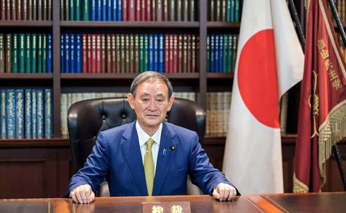 Primeiro-ministro declara estado de emergência em Tóquio a duas semanas dos Jogos