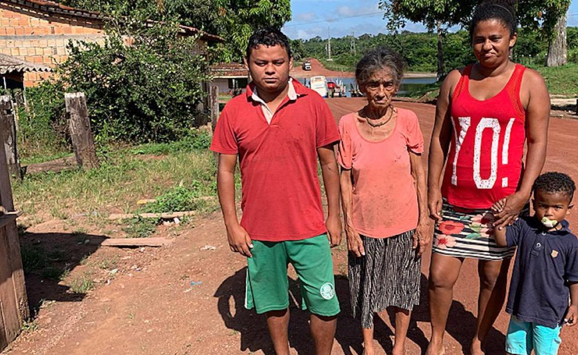 Quilombolas lutam pela terra contra gigante do agronegócio e pedem o fim da violência no Pará