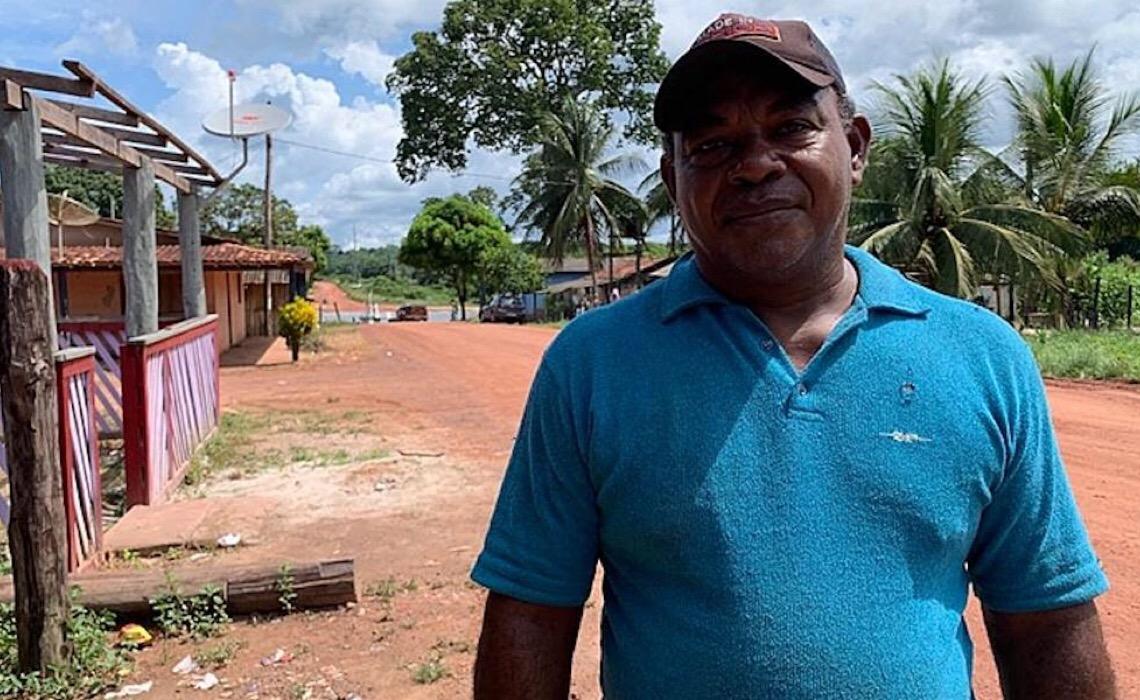 Comunidade quilombola é ameaçada por pavimentação de estrada que corta 9 cidades no Pará