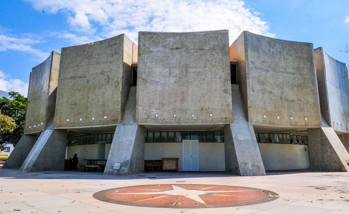 Cúpula do Planetário de Brasília reabre neste sábado