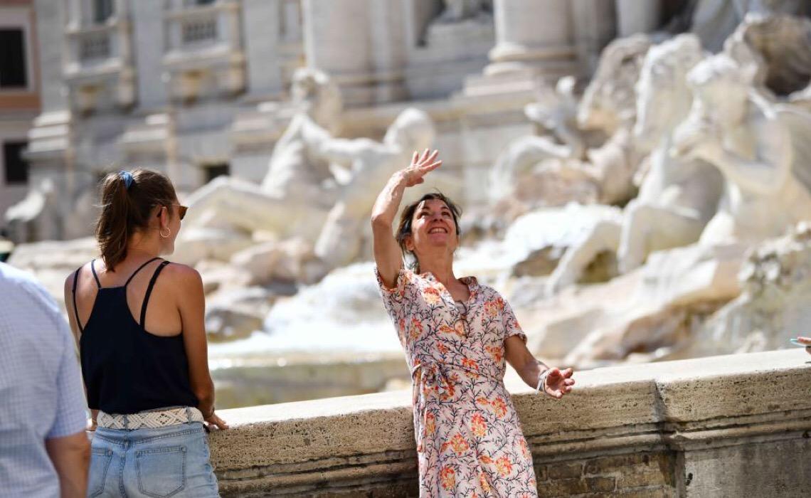 Itália busca equilíbrio para tornar turismo mais sustentável após pandemia