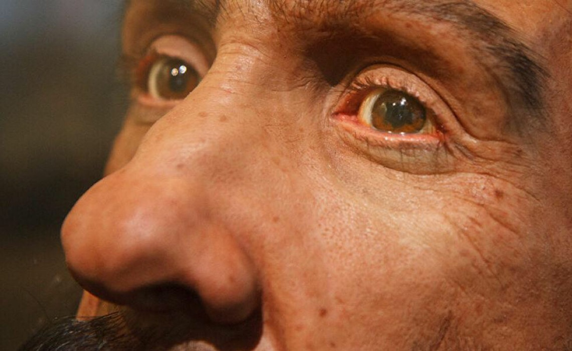 Paleontólogos encontram na Rússia DNA dos hominídeos mais antigos