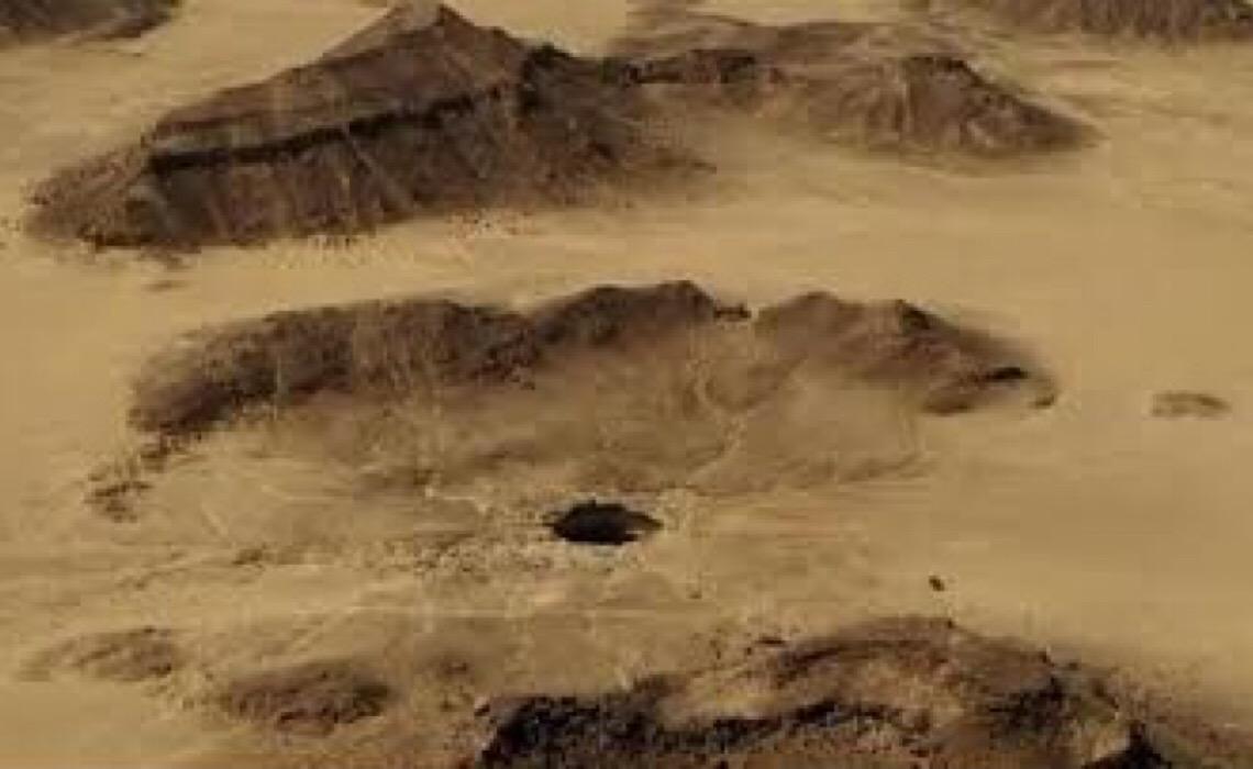 Conheça 'Poço do Inferno' do Iêmen e suas lendas de demônios e de 'má sorte'