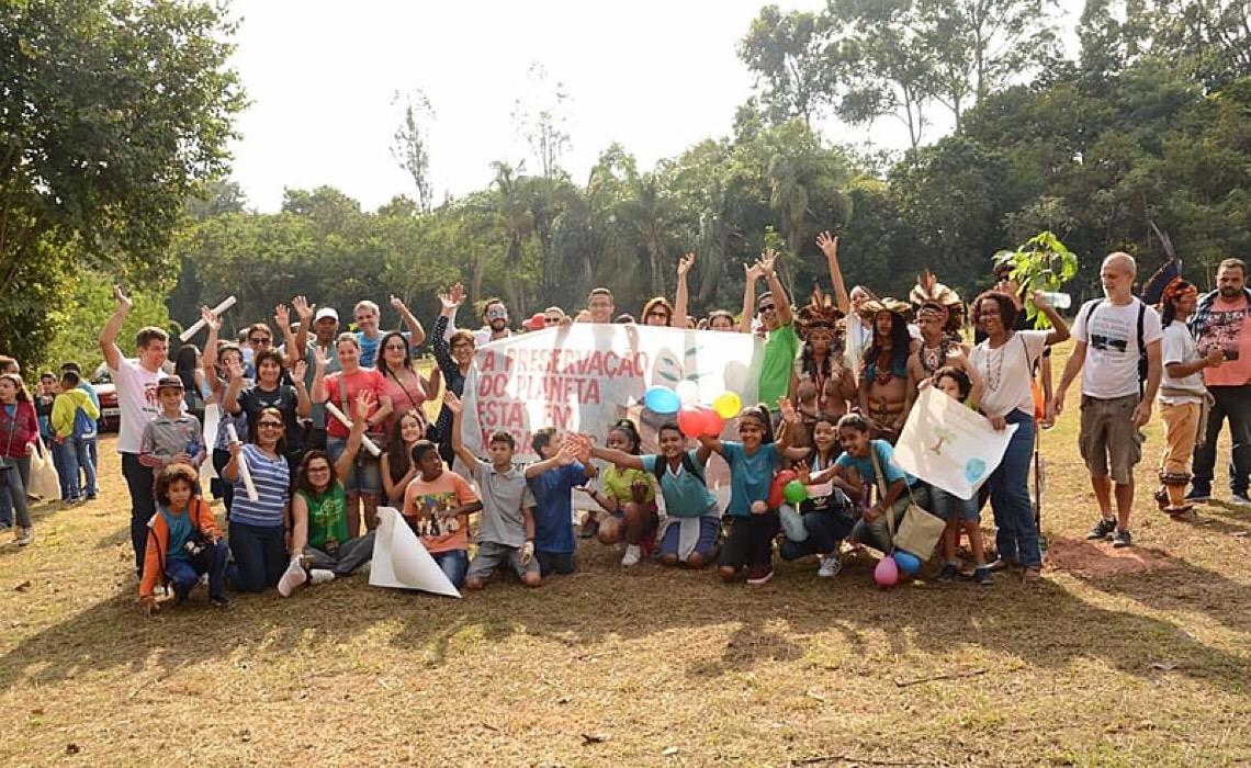 Após 12 anos de luta, movimento comemora conquista de preservação da Mata do Planalto em BH