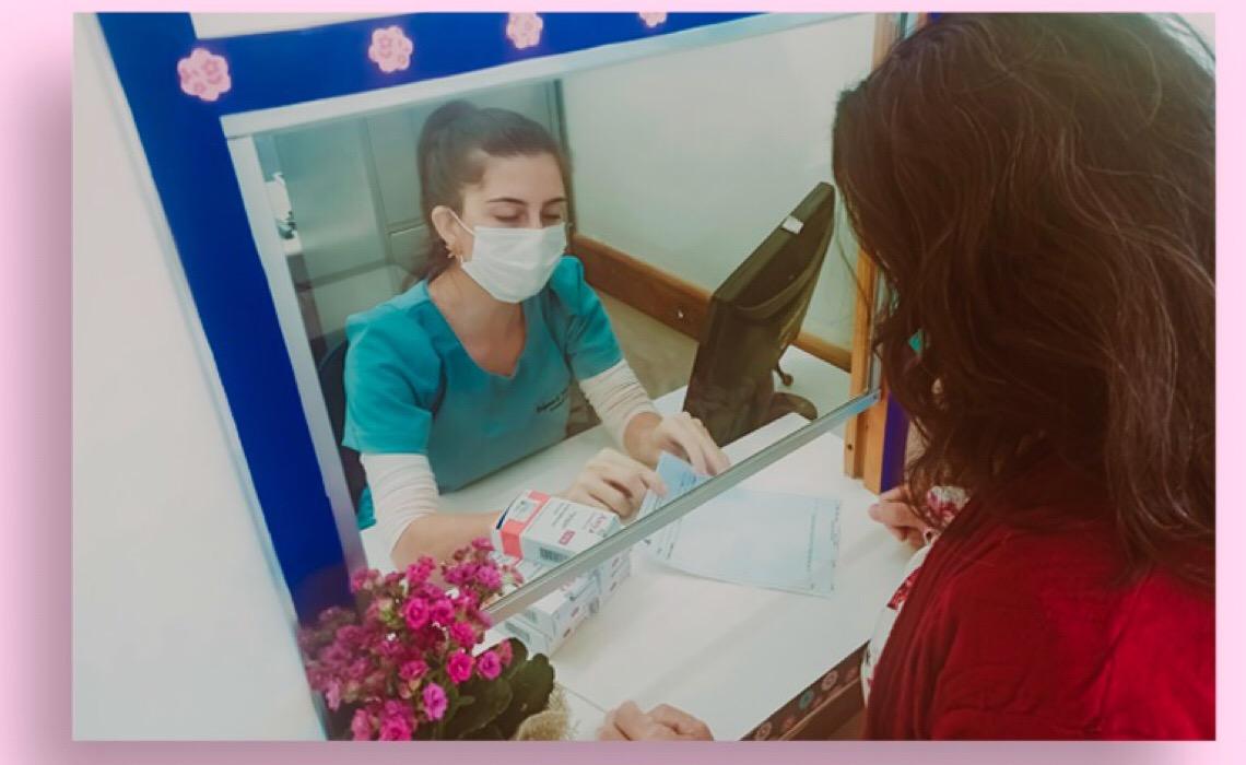 Centro Especializado em Saúde da Mulher no DF  inaugura farmácia