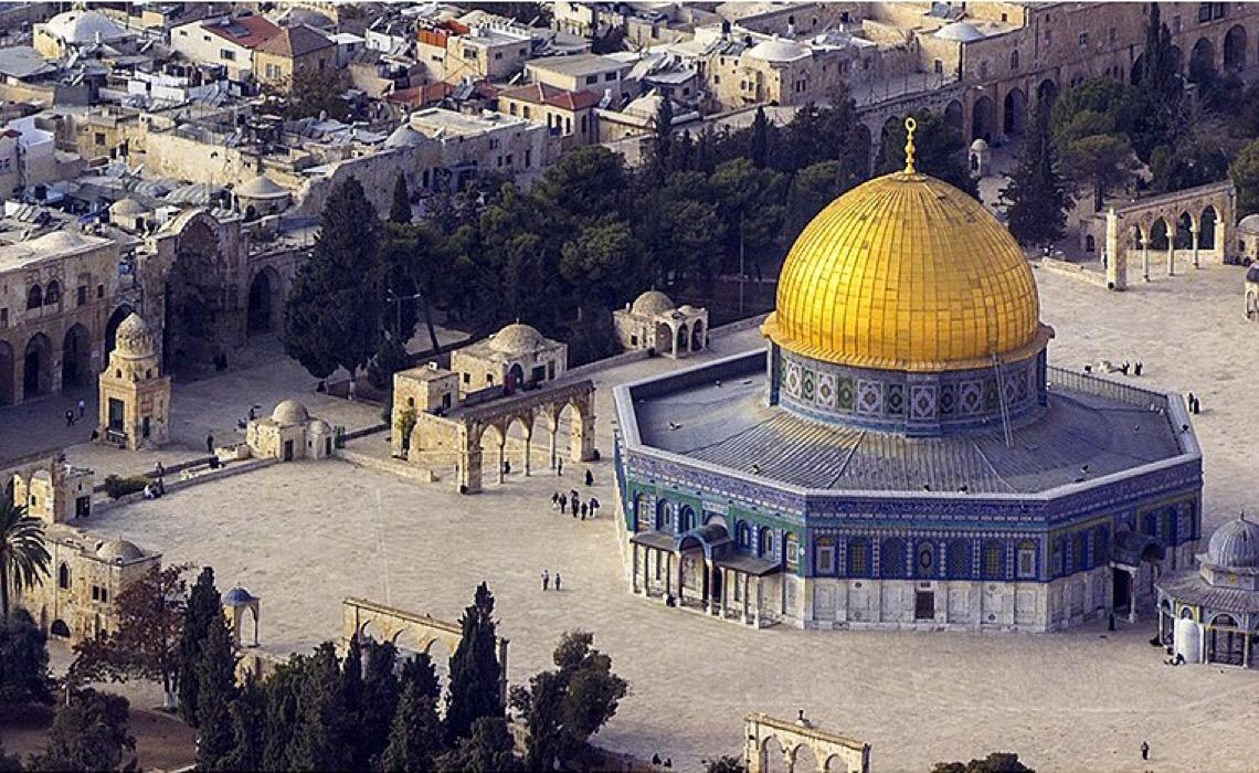 Arqueólogos descobrem trecho de muralha de 3.000 anos que protegia Jerusalém