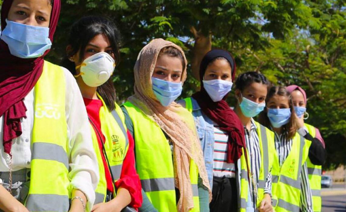 ONU celebra resiliência da juventude em tempos de pandemia