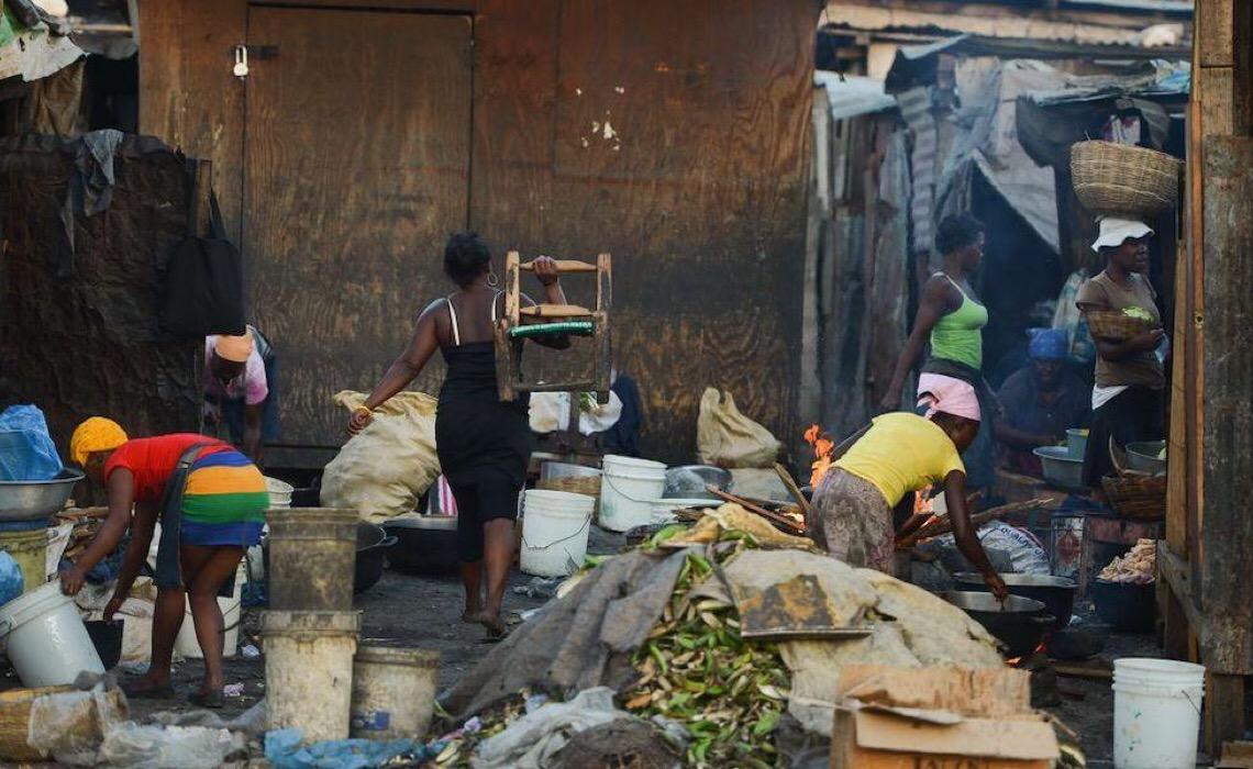 Pandemia levou 118 milhões de pessoas a passar fome em 2020, FAO