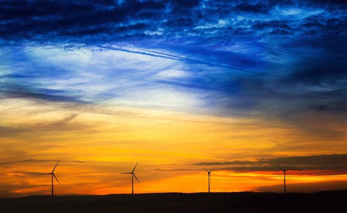 Principais CEOs do setor de energia eólica exigem que o G20