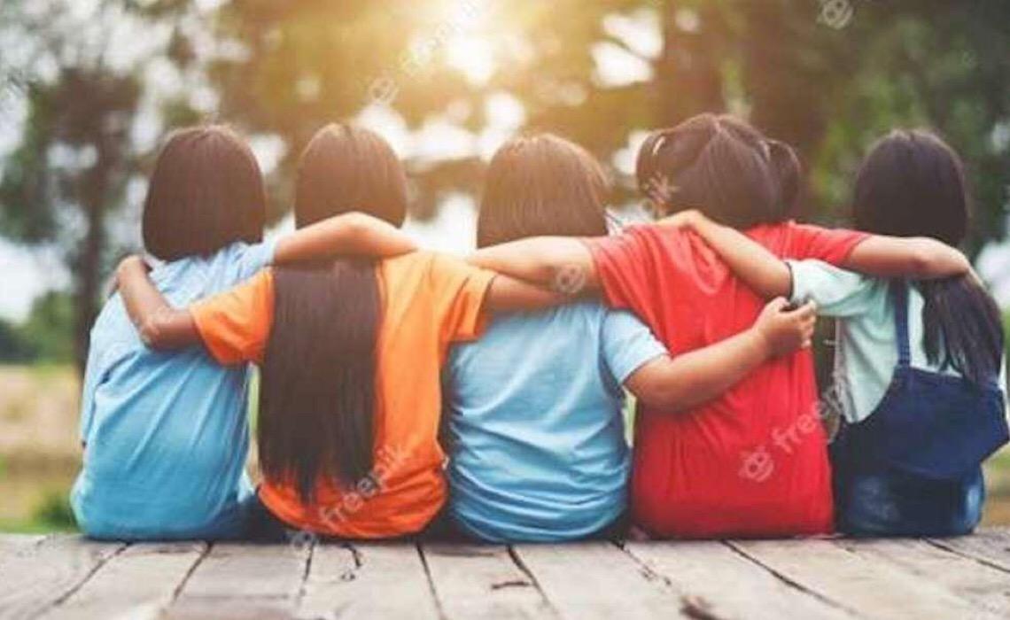 Dia Internacional da Amizade marca a importância social do apoio a crianças e jovens com deficiência