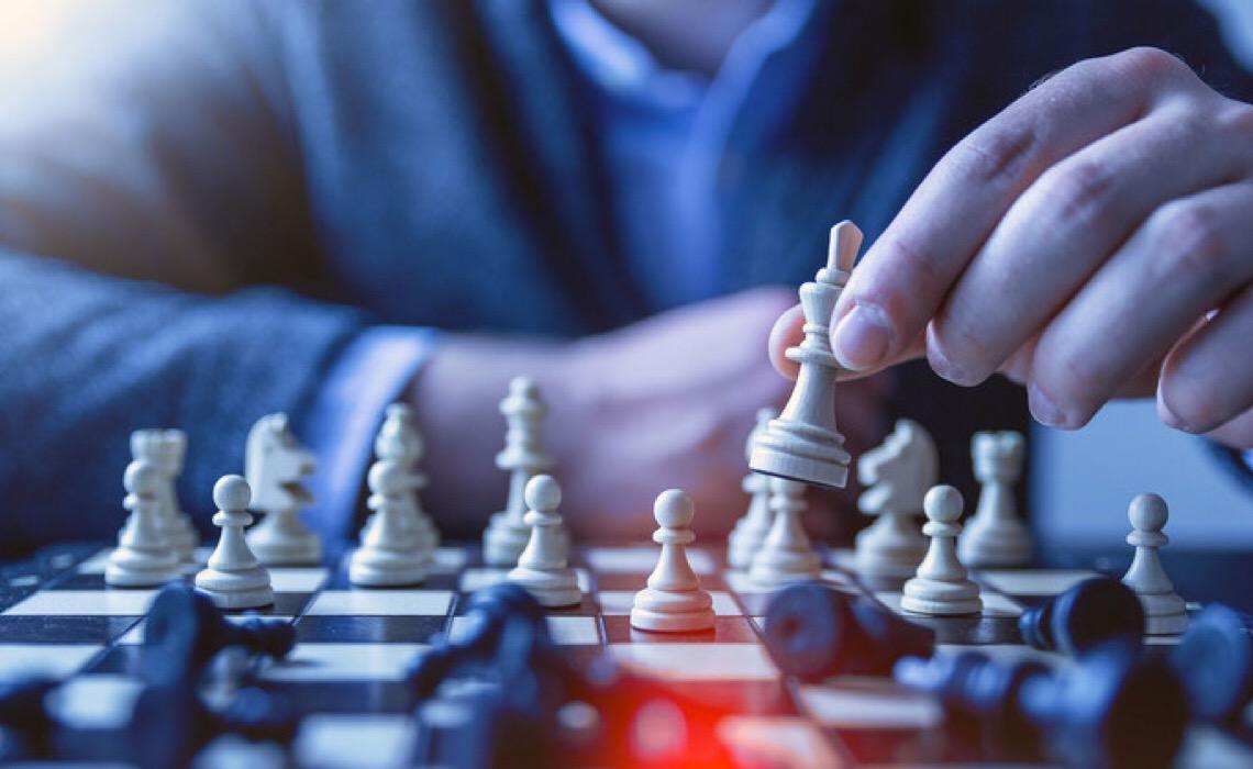 No Dia Mundial do Xadrez, ONU celebra o aumento do interesse pelo jogo