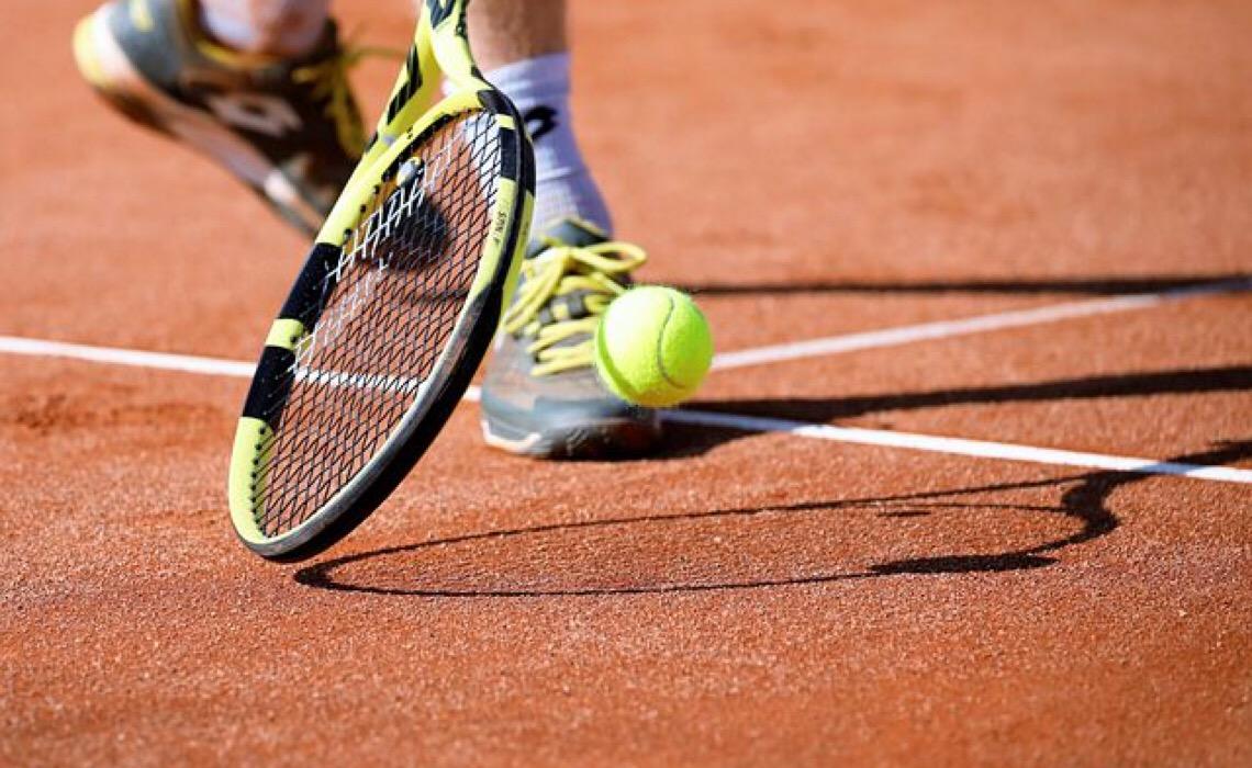 A esperança nacional recai sobre os astros do tênis a caminho de Tóquio, focados na glória olímpica