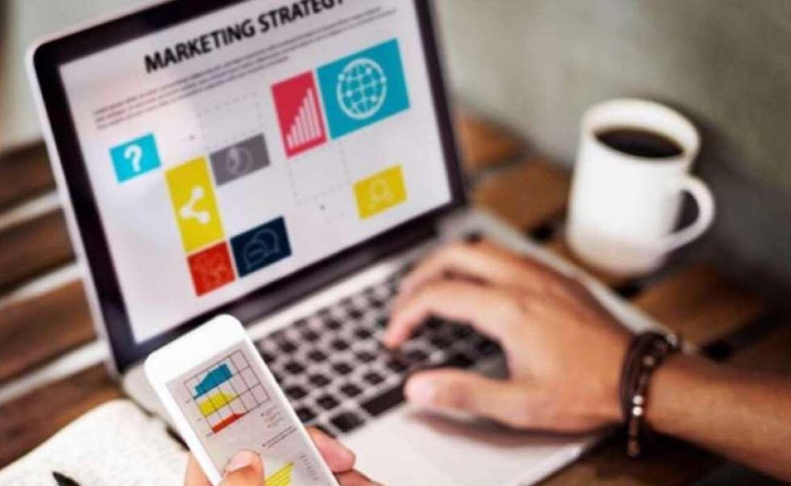 Marketing Digital: Mais da metade da população mundial está nas redes sociais