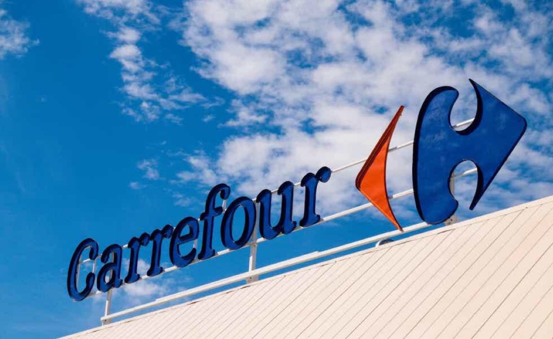 Carrefour anuncia troca de comando no Brasil