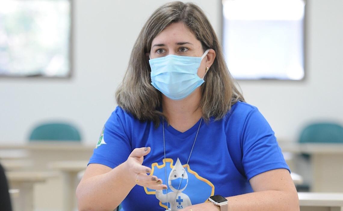 População do Distrito Federal conta com 47 tipos de vacinas e soros