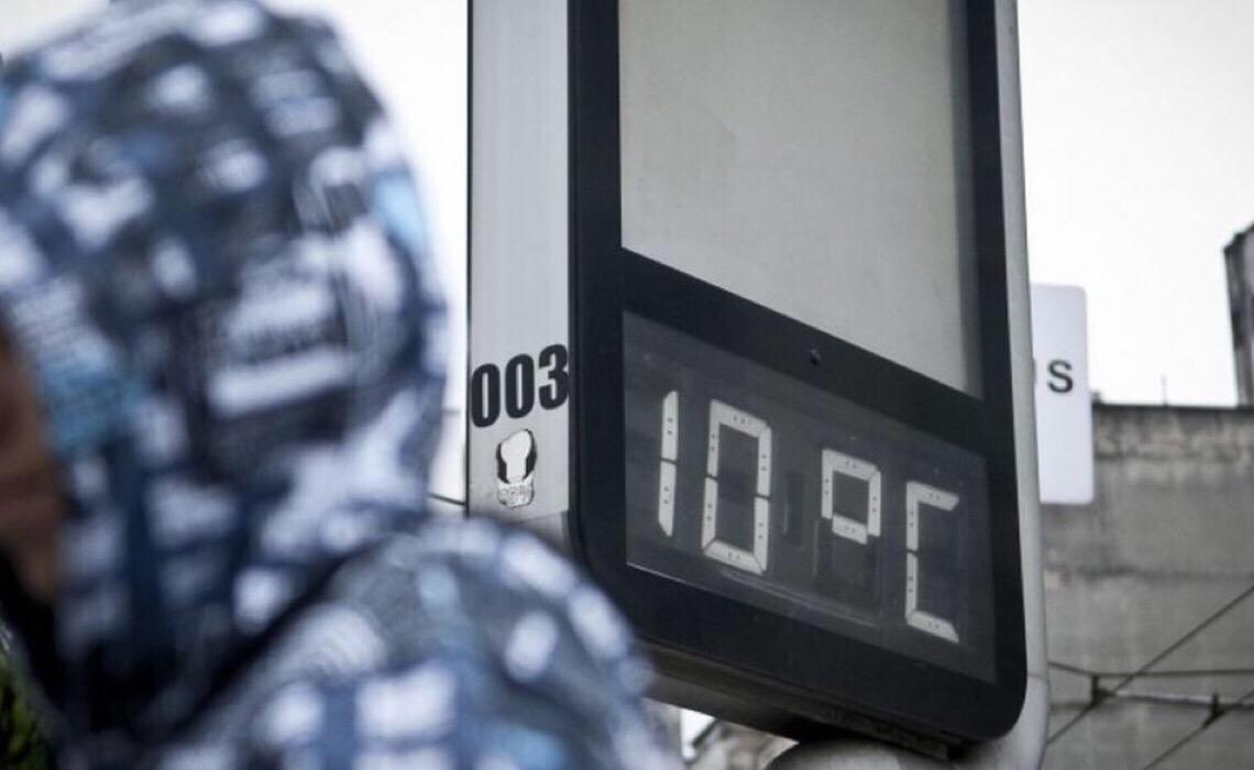 Frio pode contribuir para ocorrência de infarto, dizem especialistas e recomendam acompanhamento médico
