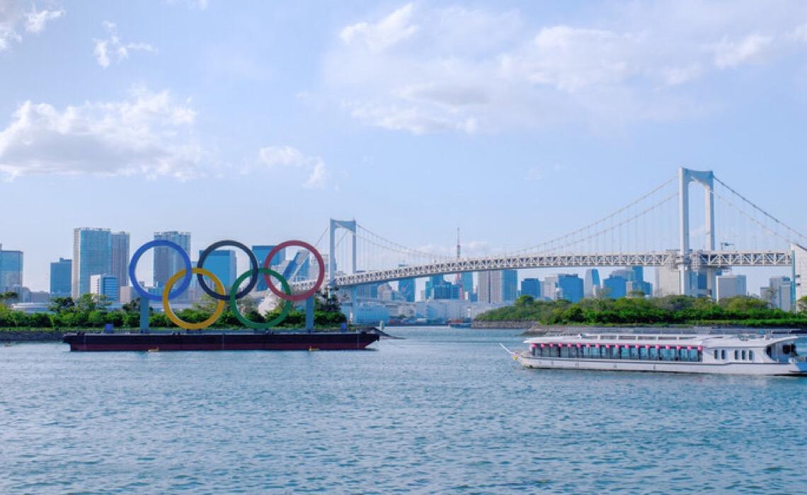 """Energia dos atletas de Tóquio 2020 serve de inspiração em """"tempos difíceis"""""""