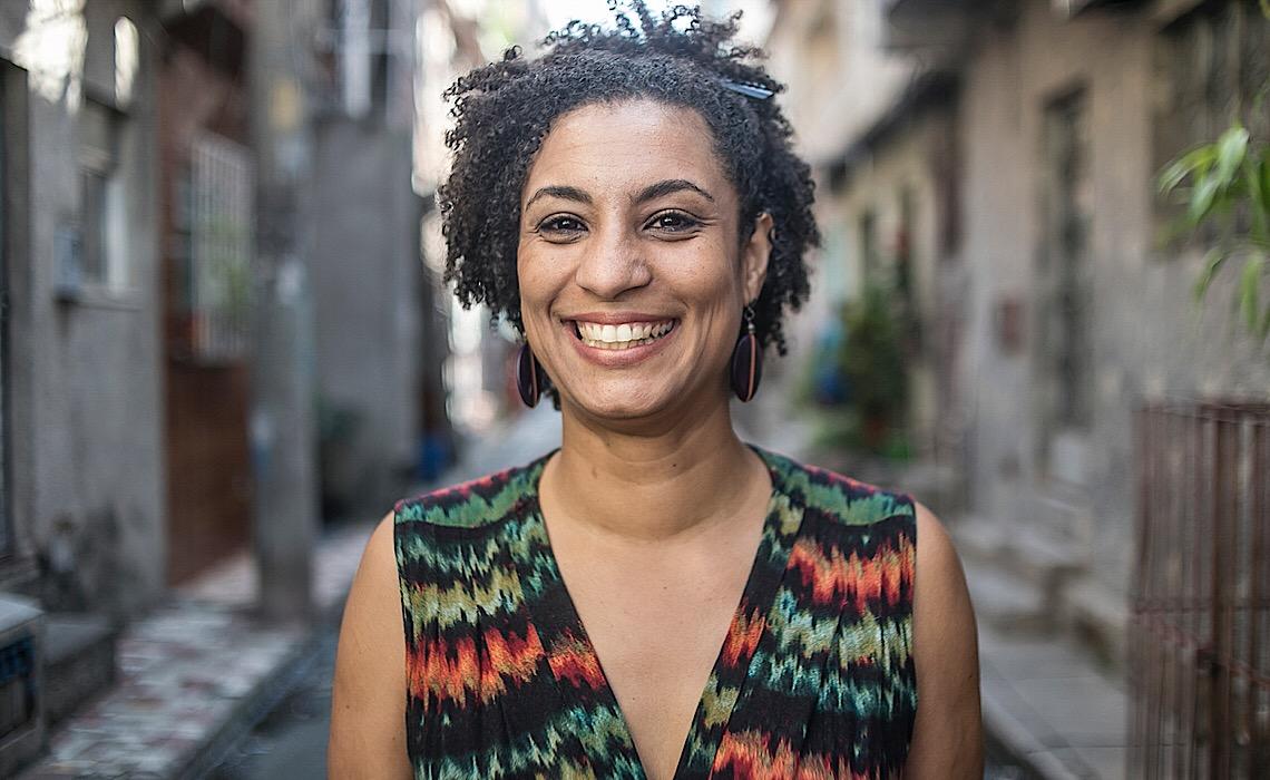 Prefeitura do Rio lança Comitê Marielle Franco de combate à Violência Política Contra Mulheres