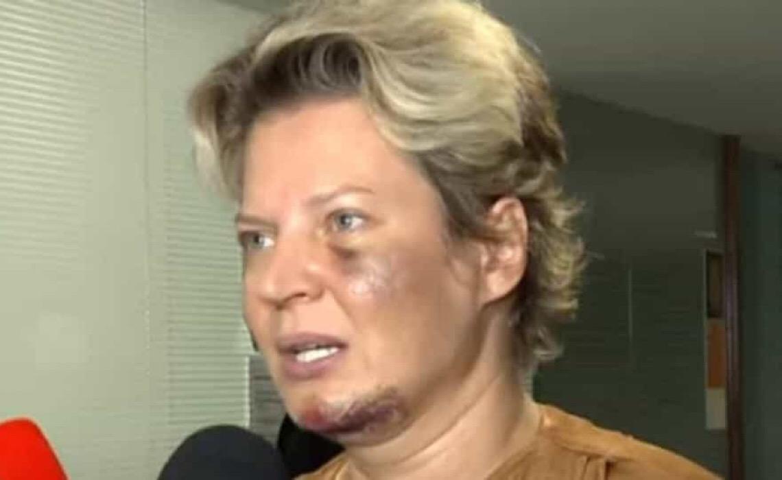 'Não terei mesmo destino de PC Farias', afirma deputada Joice Hasselmann após perícia em apartamento