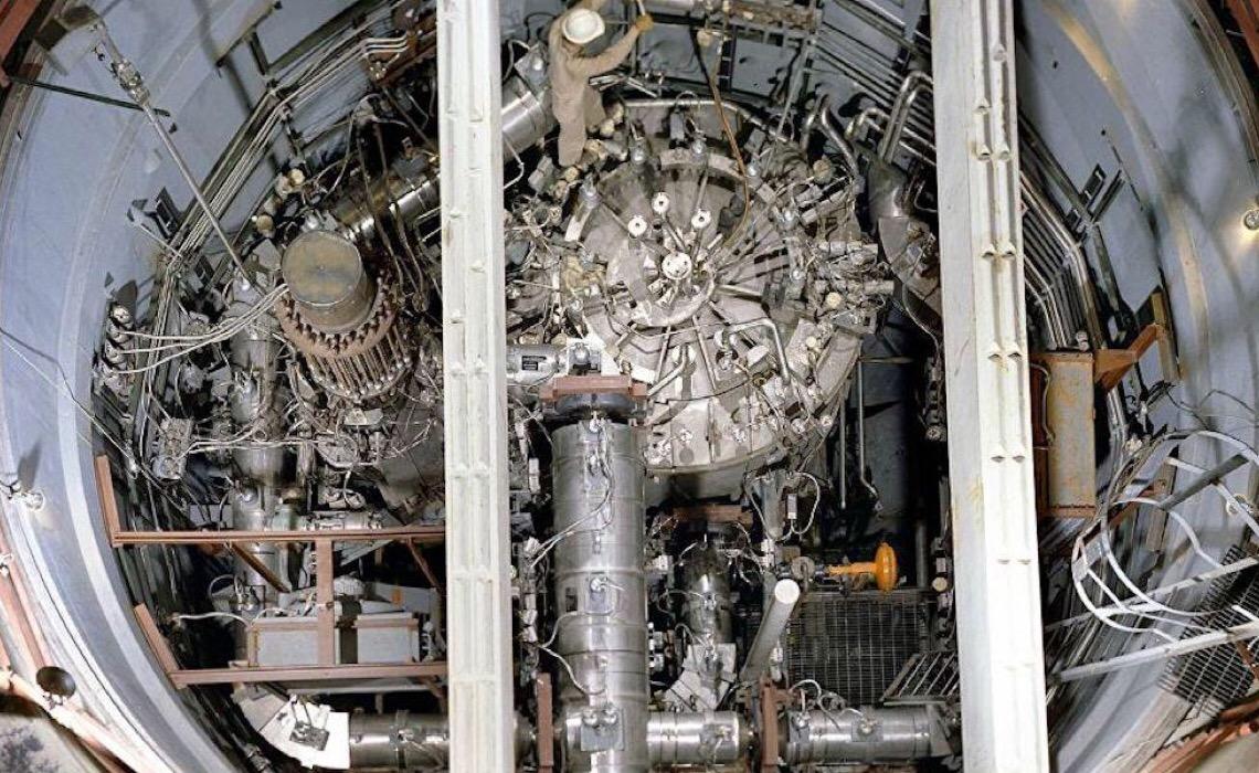 Bolívia e Rússia começam a construir 1º reator nuclear boliviano à maior altitude do mundo
