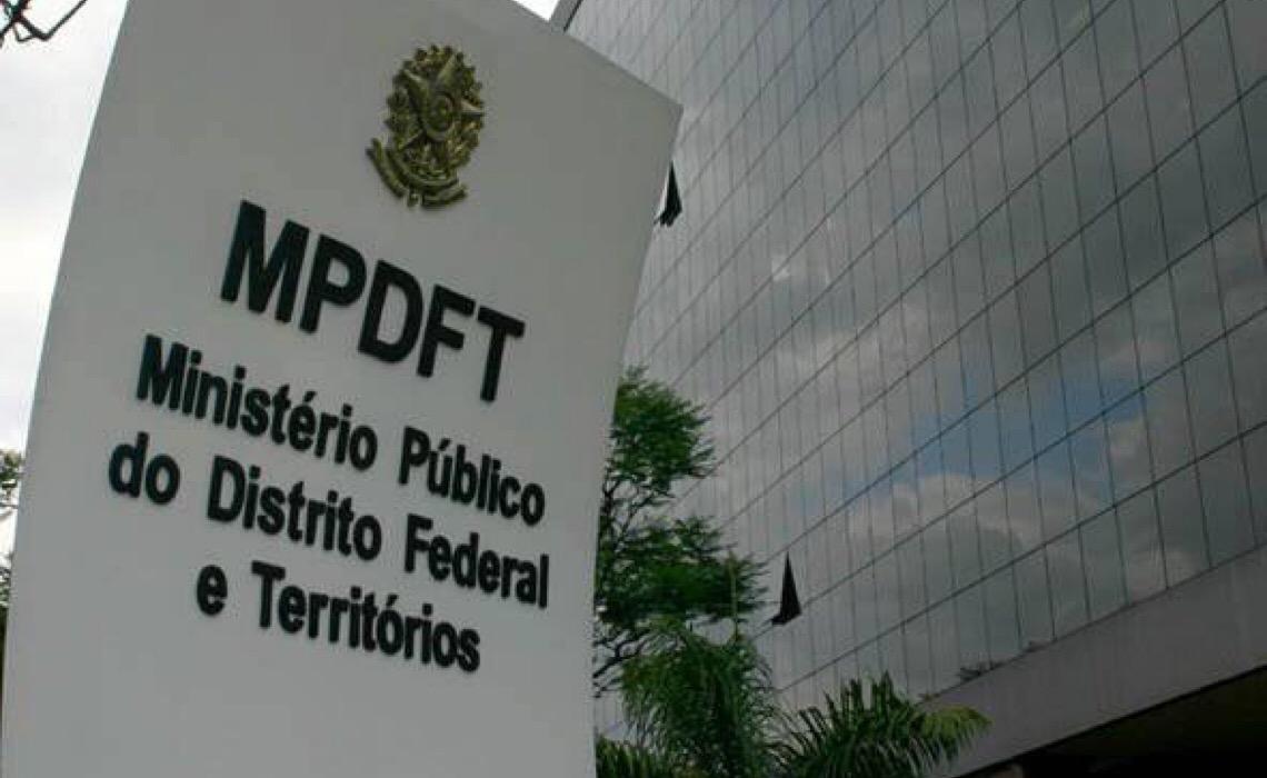 Ministério Público inicia vistoria em escolas públicas para verificar condições de retorno presencial