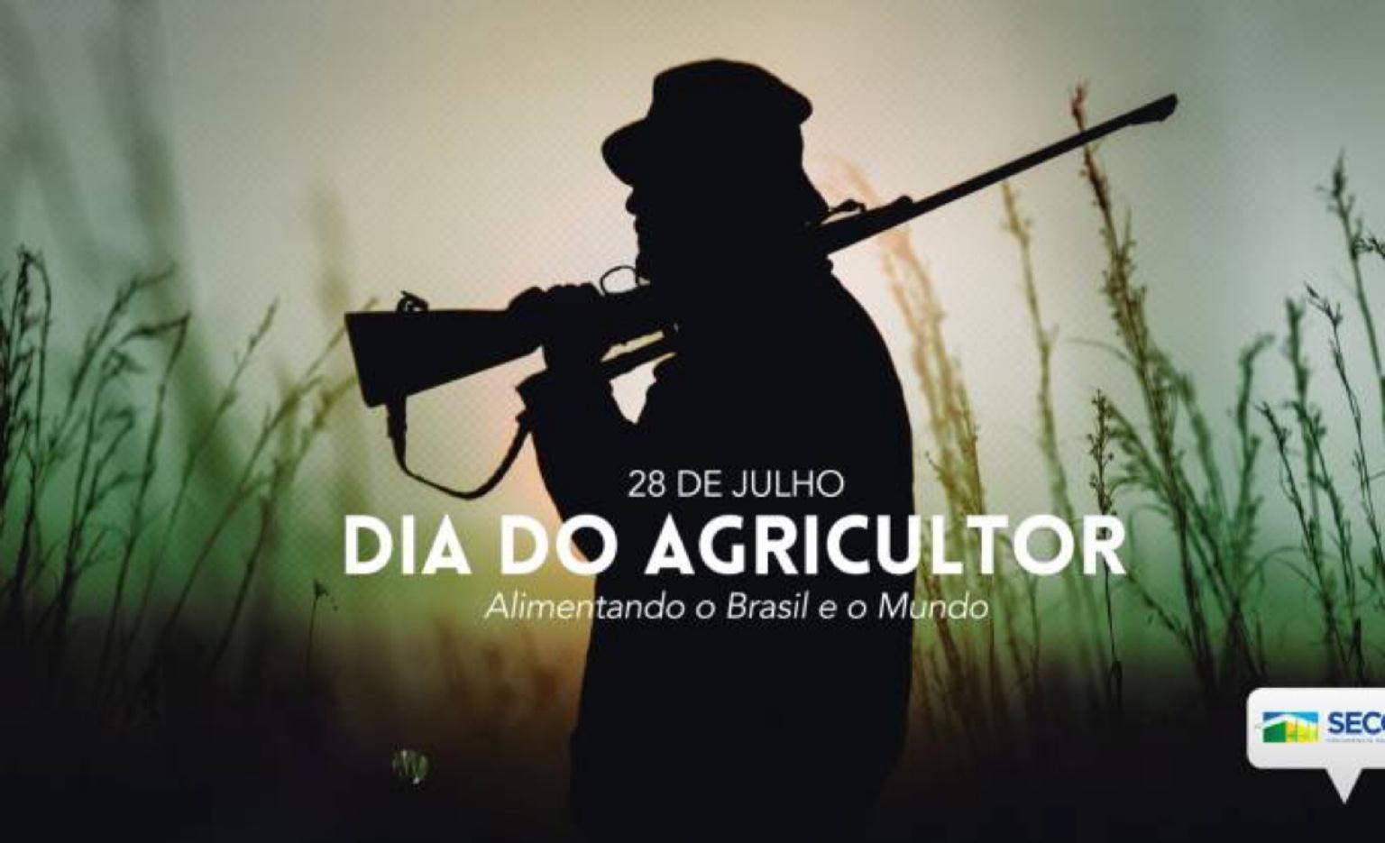 Agricultor ou caçador?