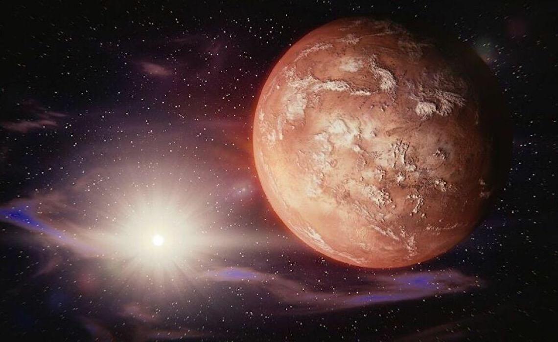 Som do Planeta Vermelho e vista panorâmica: Tianwen-1 da China capta novas fotos e vídeos de Marte