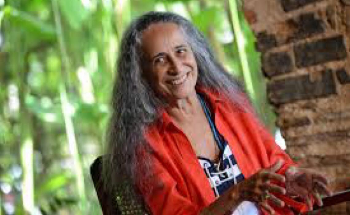Em entrevista, Maria Bethânia fala de 'Noturno', disco que traz sua lucidez como marca
