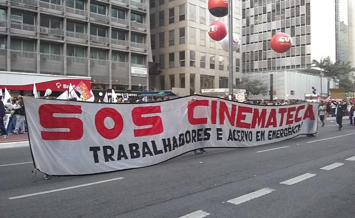 Patrimônio cultural: Procuradoria vê 'má transição de gestão' na Cinemateca