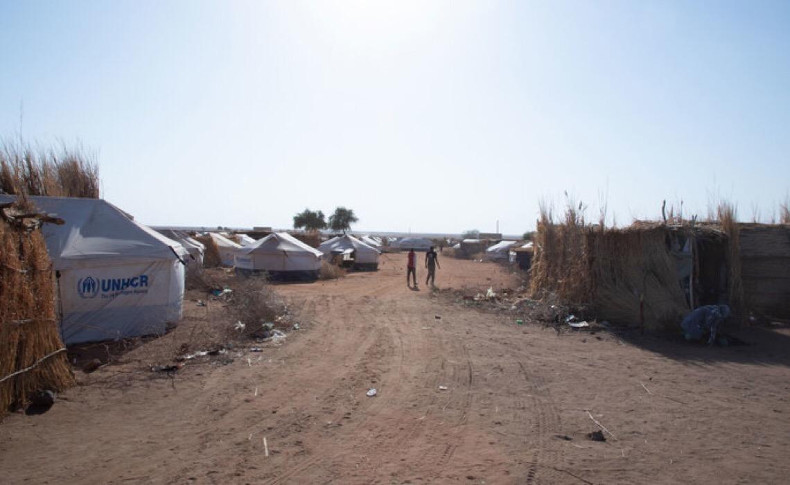 Angola e Moçambique em lista dos pontos de maior atenção por falta de alimentos