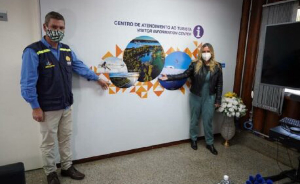 Paranoá entra na rota dos destinos turísticos do Distrito Federal