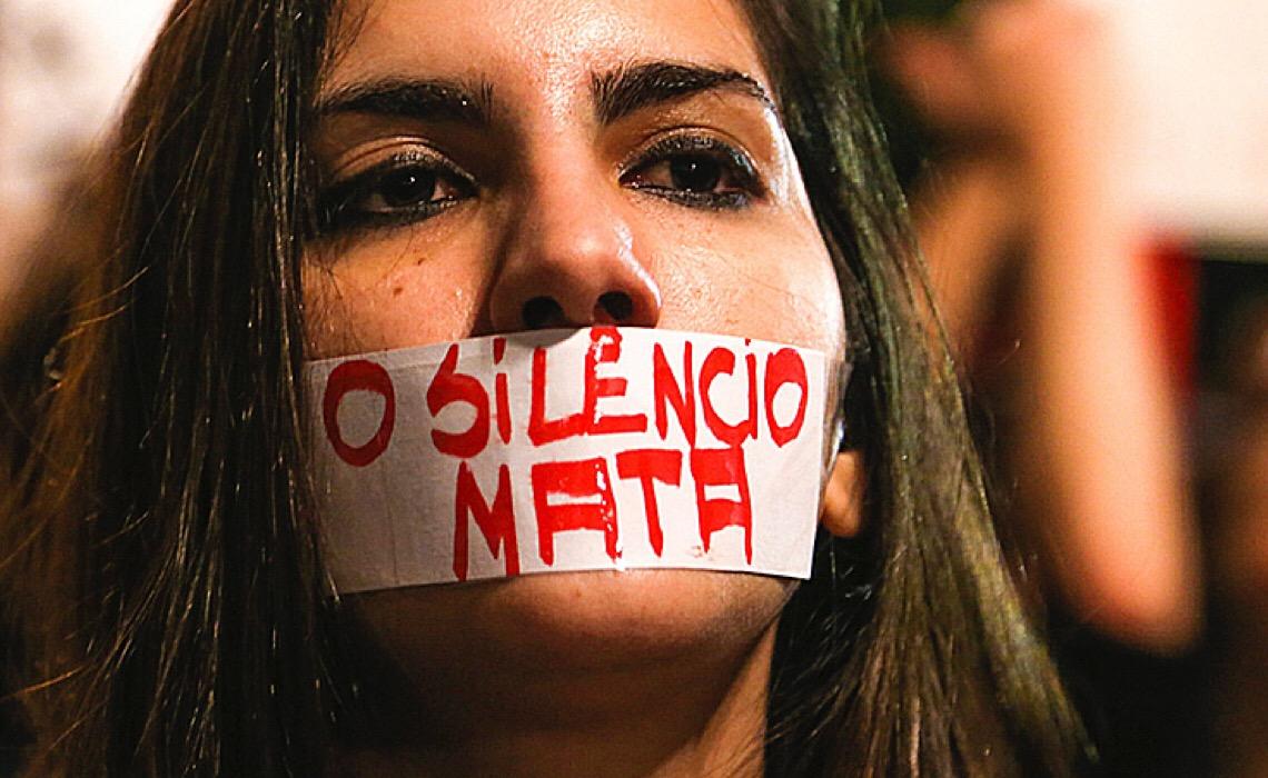 Quem merece sofrer violência doméstica? Legitimar é violentar de novo