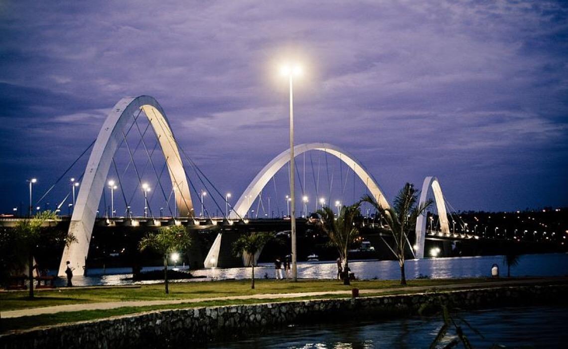 Com vacinação em ritmo acelerado, ocupação de hotéis em Brasília volta a crescer