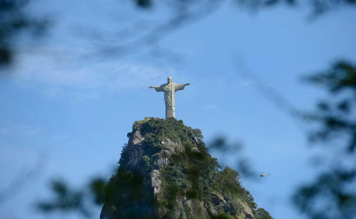 Rio de Janeiro planeja retomada do turismo. Variante Delta é uma preocupação do governo